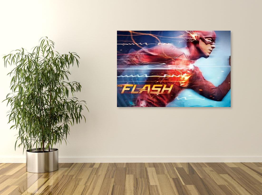 Tablou Filme The Flash - Pepanza.ro
