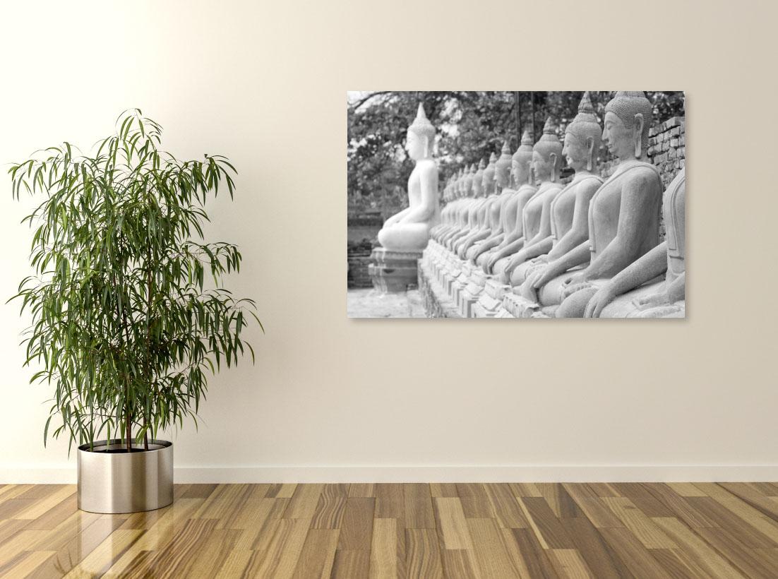 Tablou canvas Buddha - Pepanza.ro