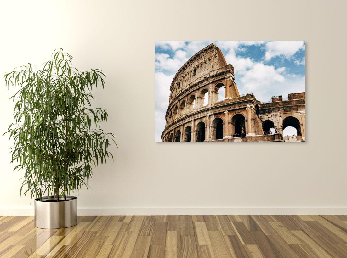 Tablou canvas Colosseum - Pepanza.ro