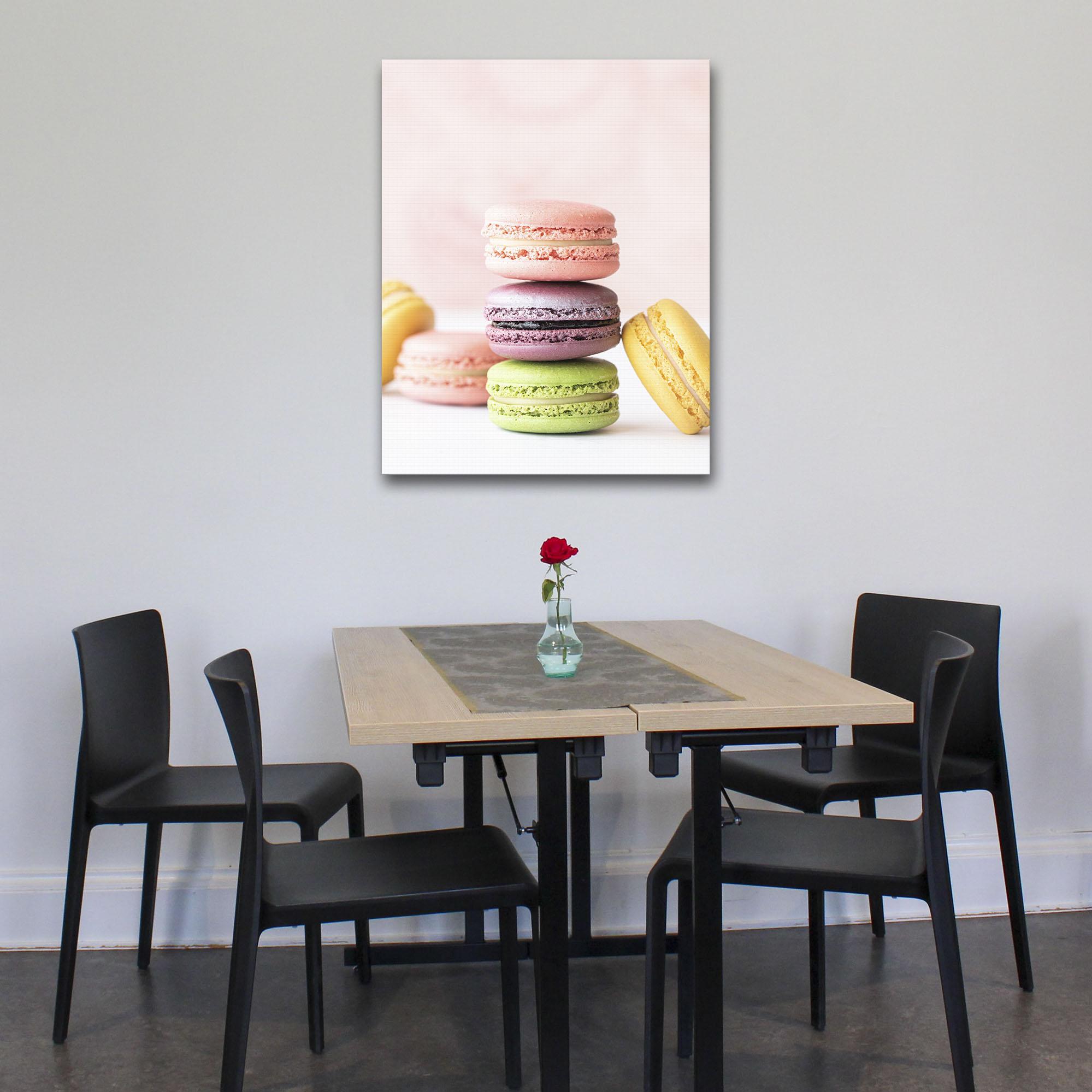 Tablou canvas Macarons - Pepanza.ro