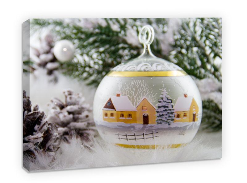 Christmas ball- Pepanza.ro