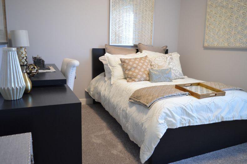 1. Alegerea mobilierului - pat