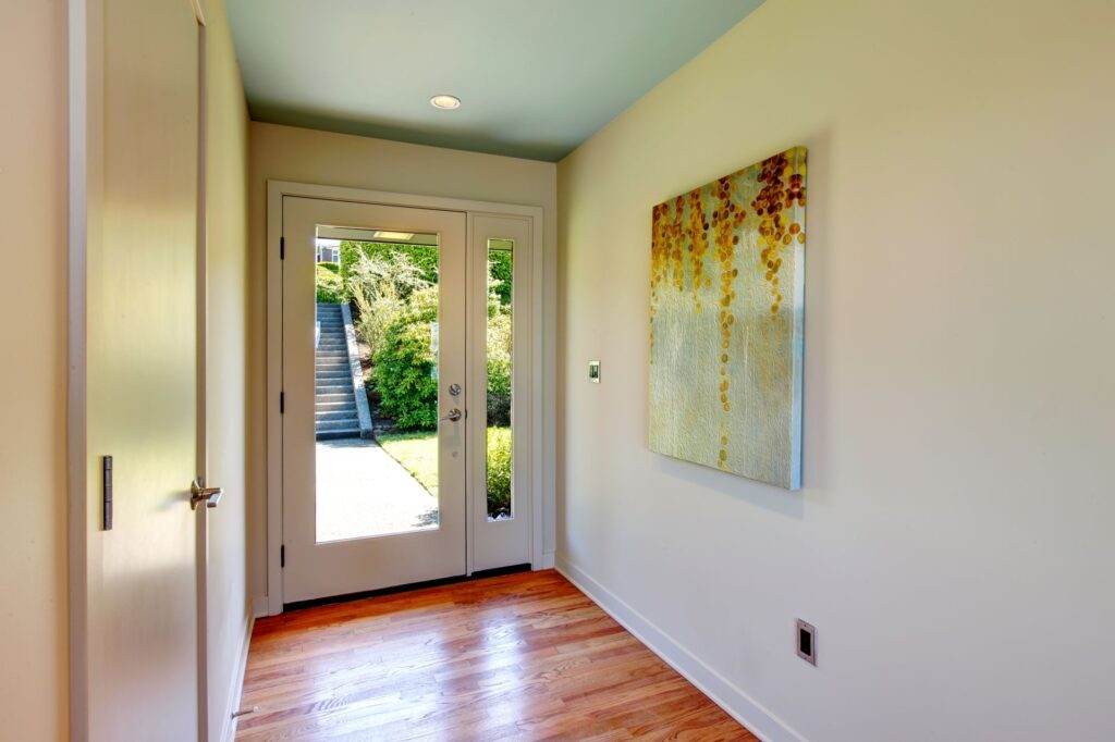 1. Ce decorațiuni să pui pe perete în hol (17)