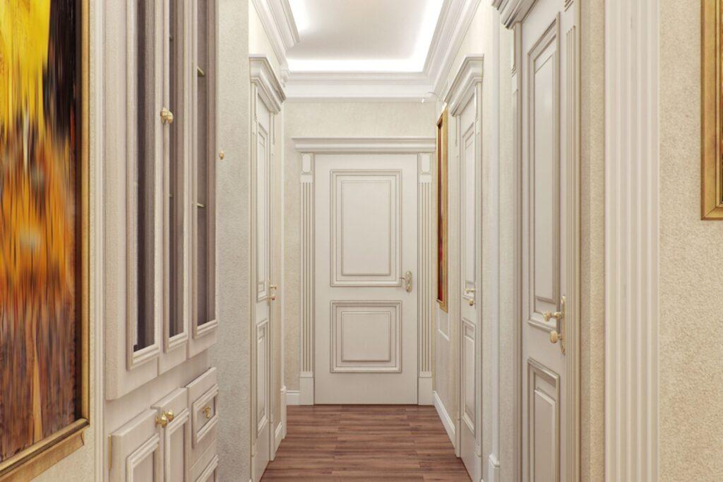 1. Ce decorațiuni să pui pe perete în hol (2)