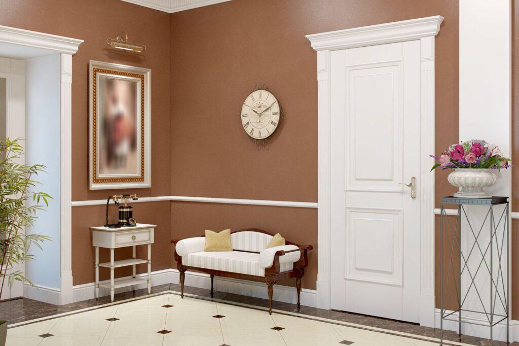 1. Ce decorațiuni să pui pe perete în hol (3)