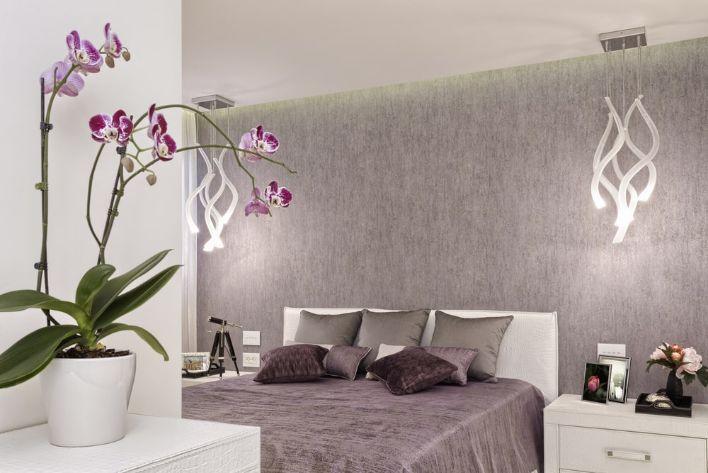 1. Plante în dormitor feng shui planta in ghiveci