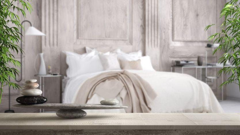 1. Plante în dormitor feng shui plante in lateralele patului