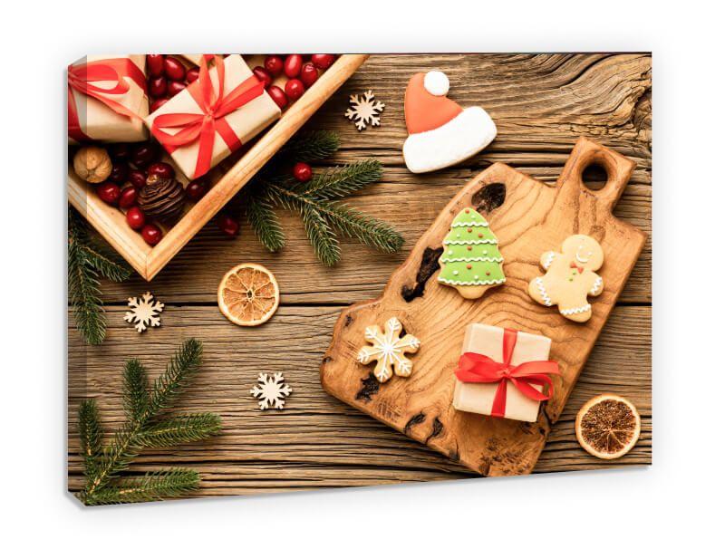 2. Cadouri pentru nași de botez în funcție de eveniment - 2.1 Cadouri pentru nași de Crăciun (5)