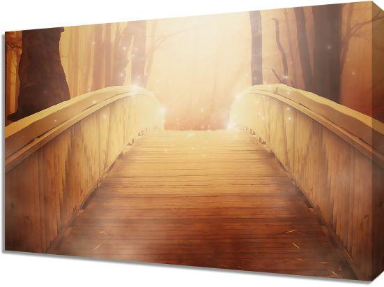 2. Cadouri pentru nași de botez în funcție de eveniment - 2.2 Cadouri pentru nați de Paște - tablouri cu peisaje (3)
