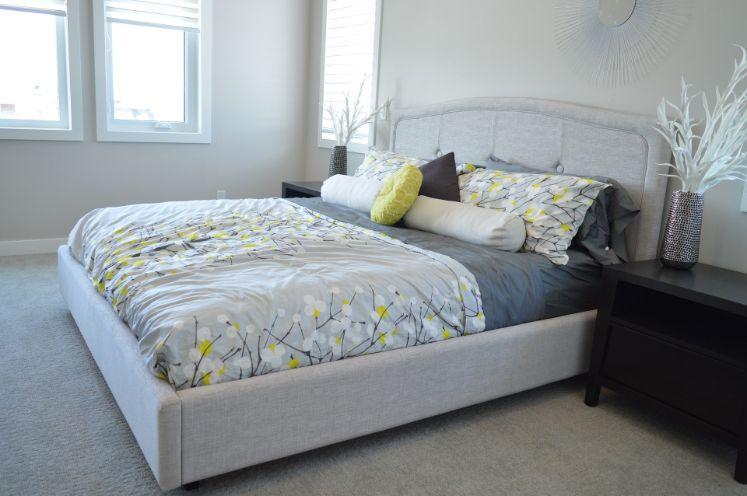 2. Culori pentru un dormitor în stil feng shui culori deschise
