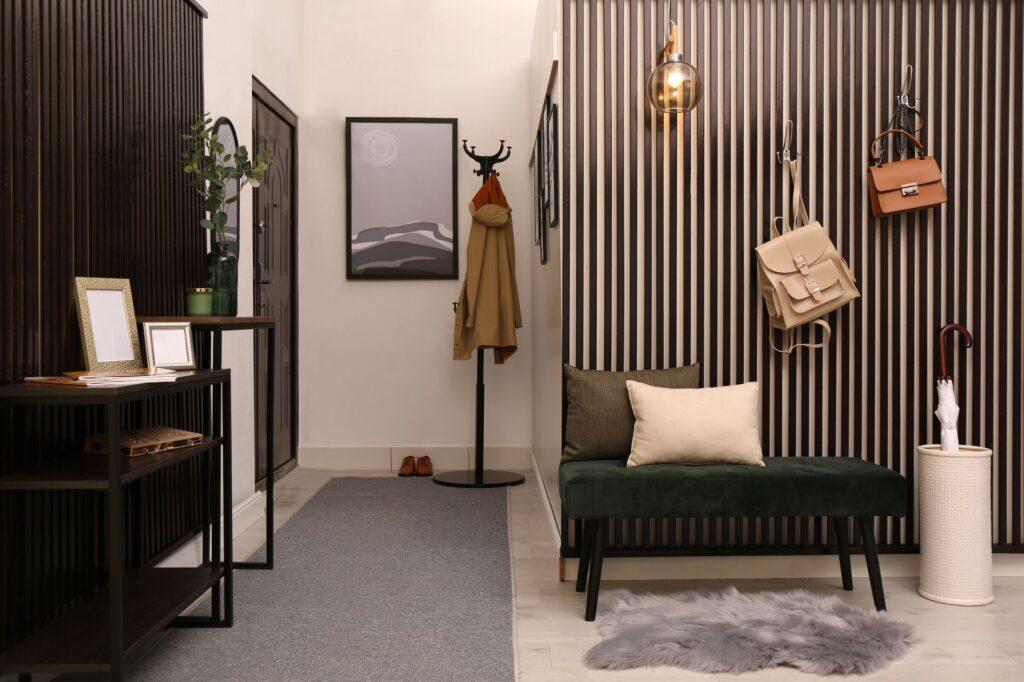 2. Cum să creezi cel mai bun decor pentru hol (1)