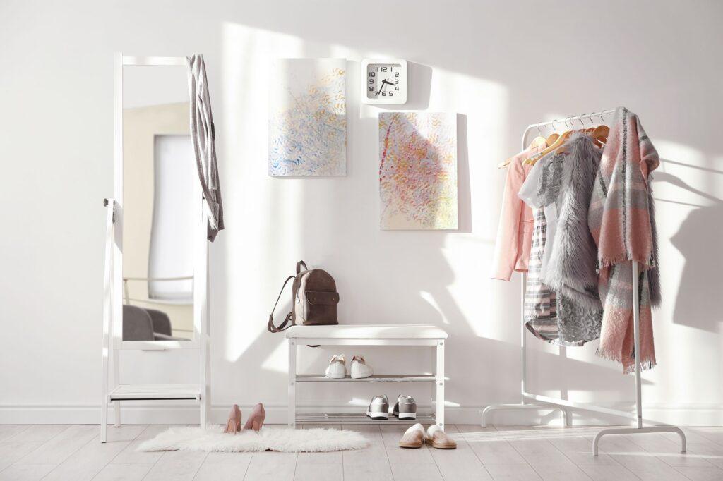 2. Cum să creezi cel mai bun decor pentru hol (2)