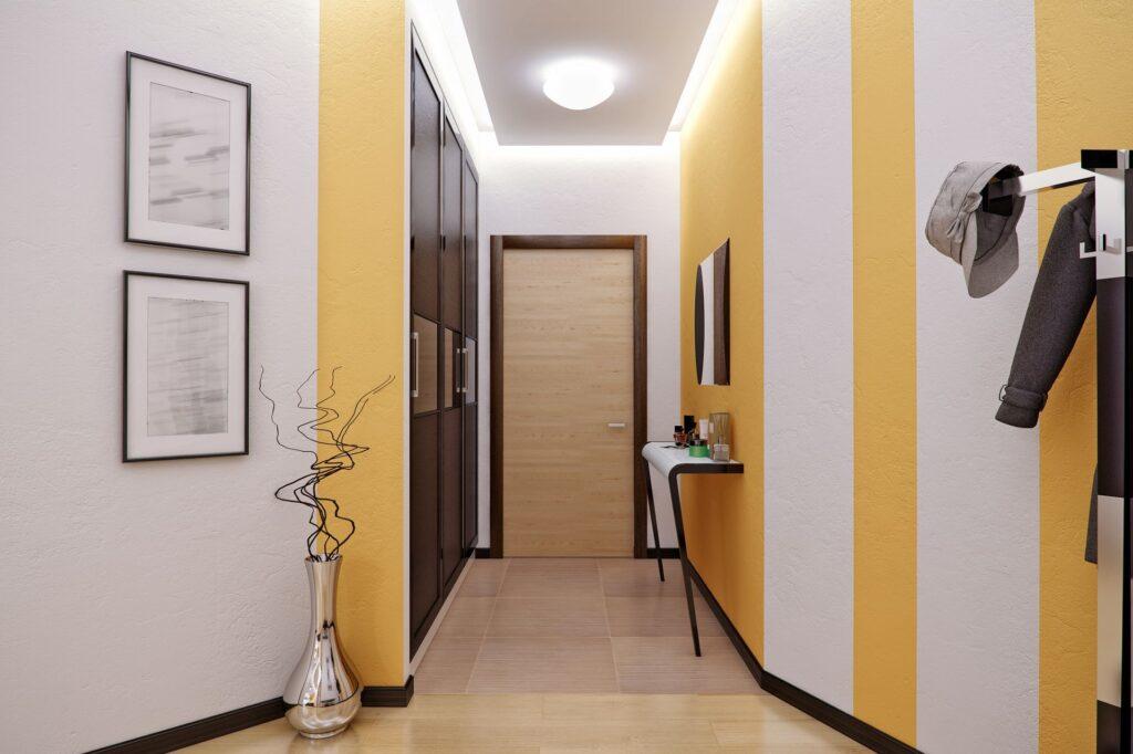 2. Cum să creezi cel mai bun decor pentru hol (3)