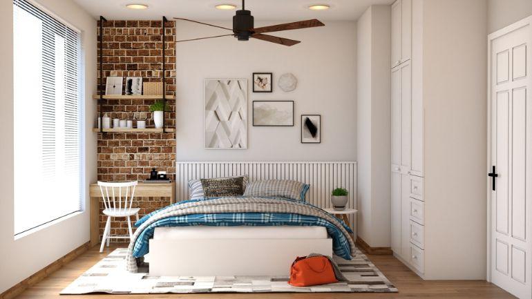 2. Tablouri pentru dormitor feng shui - tablouri mici
