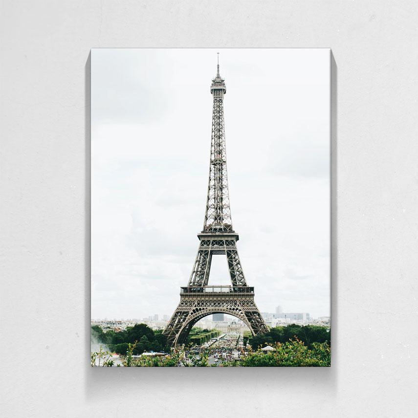 Tablou canvas Turnul Eiffel Paris