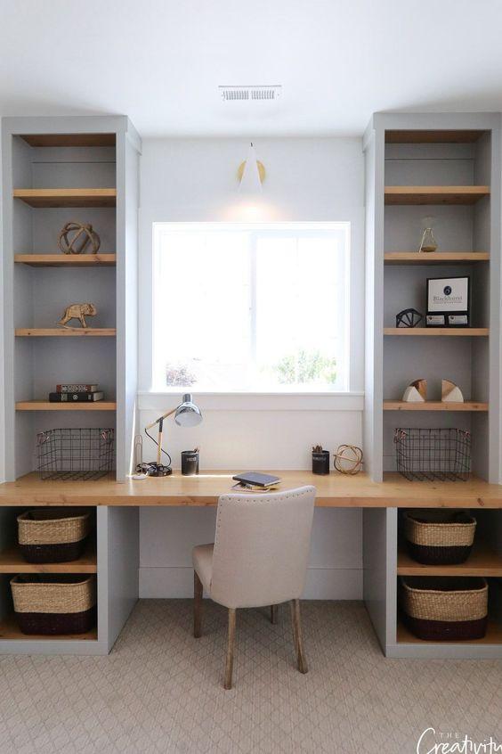 Mobilier birou minimalist