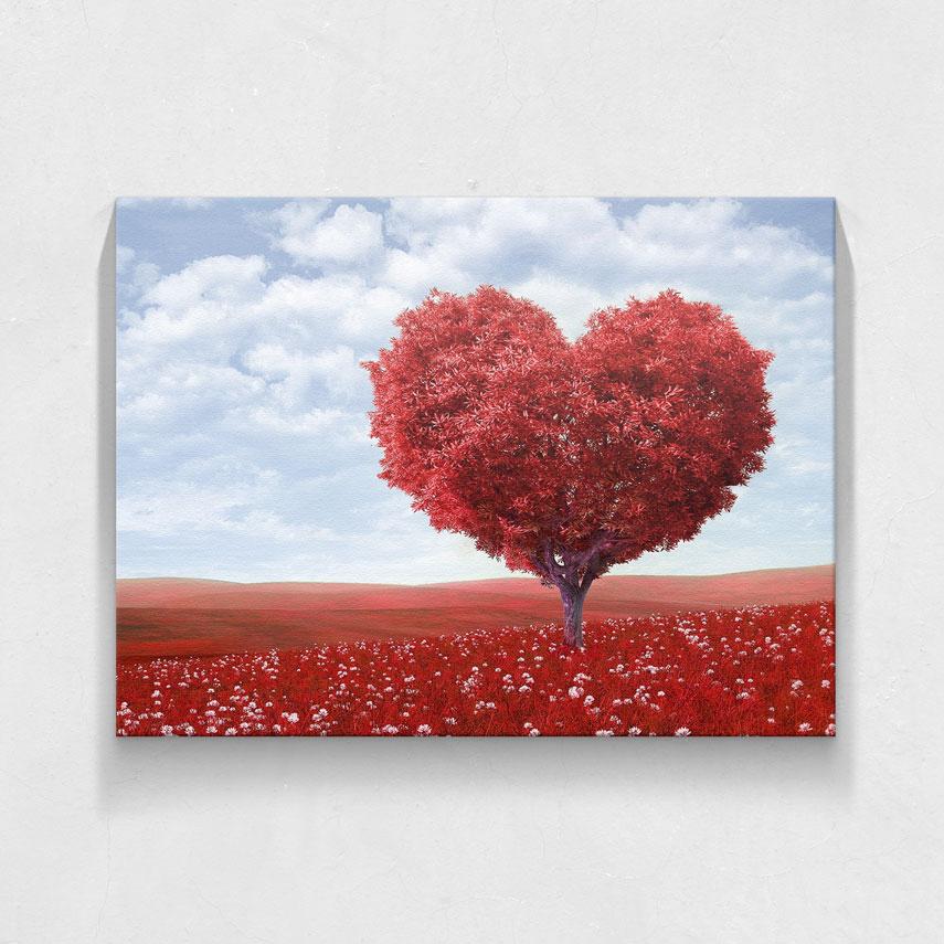 Idei de cadouri pentru logodnă tablouri canvas1