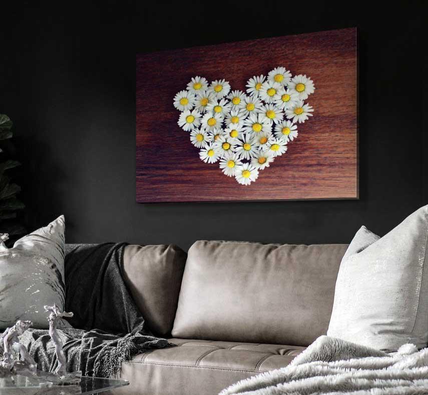 Idei de cadouri pentru logodnă tablouri canvas2
