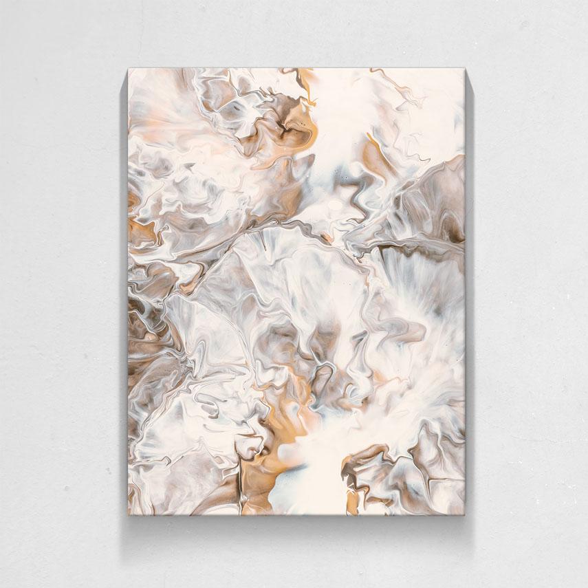 Tablou canvas marble