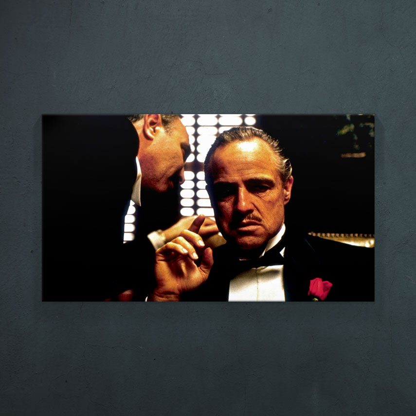 The Godfather - The best offer- Pepanza.ro