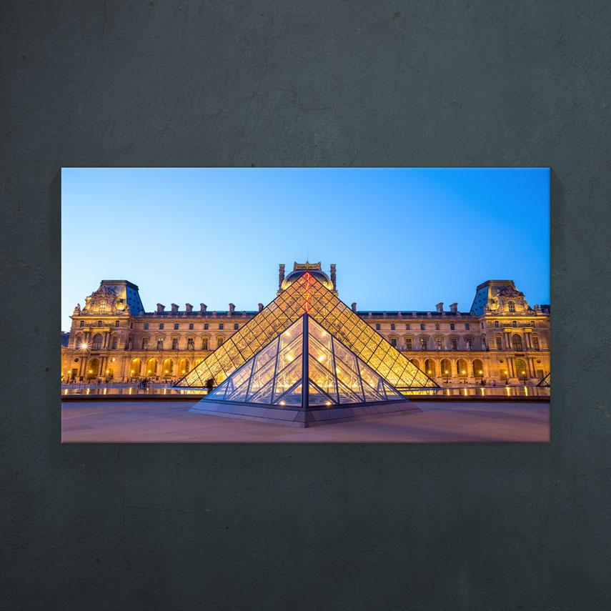 Muzeul Louvre- Pepanza.ro