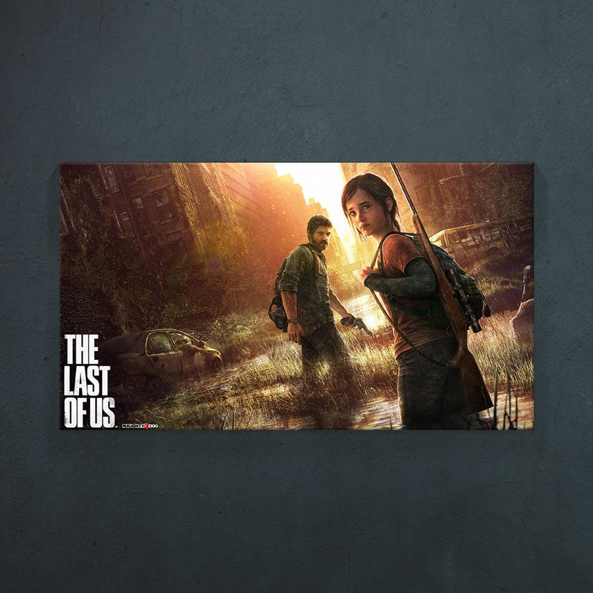 The Last of Us- Pepanza.ro