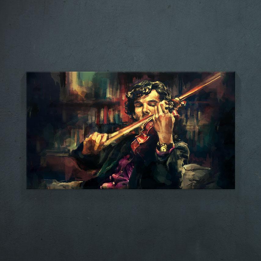 Sherlock- Pepanza.ro