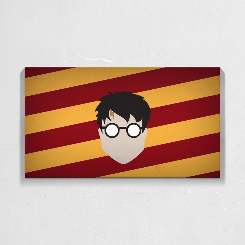 Harry Potter- Pepanza.ro