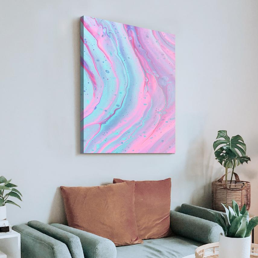 Tablou canvas Abstract - Pepanza.ro
