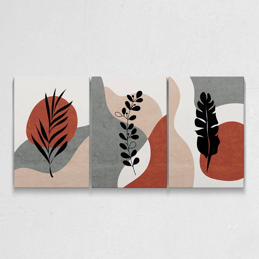 Creative leaves- Pepanza.ro