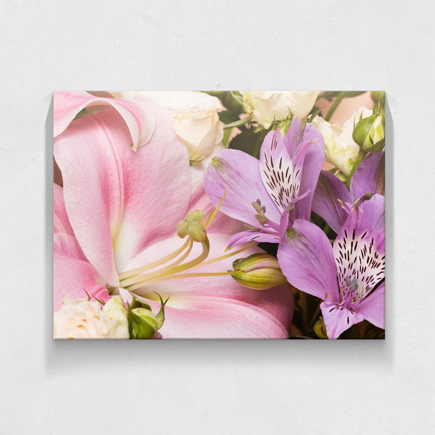 Buchet floral- Pepanza.ro