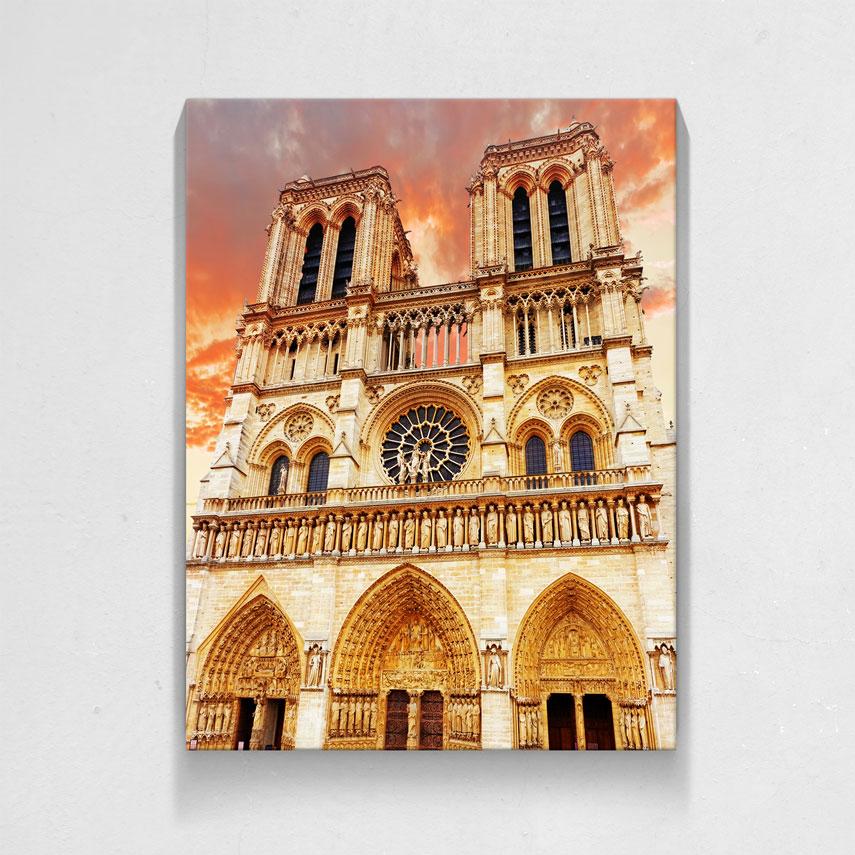 Catedrala Notre Dame- Pepanza.ro