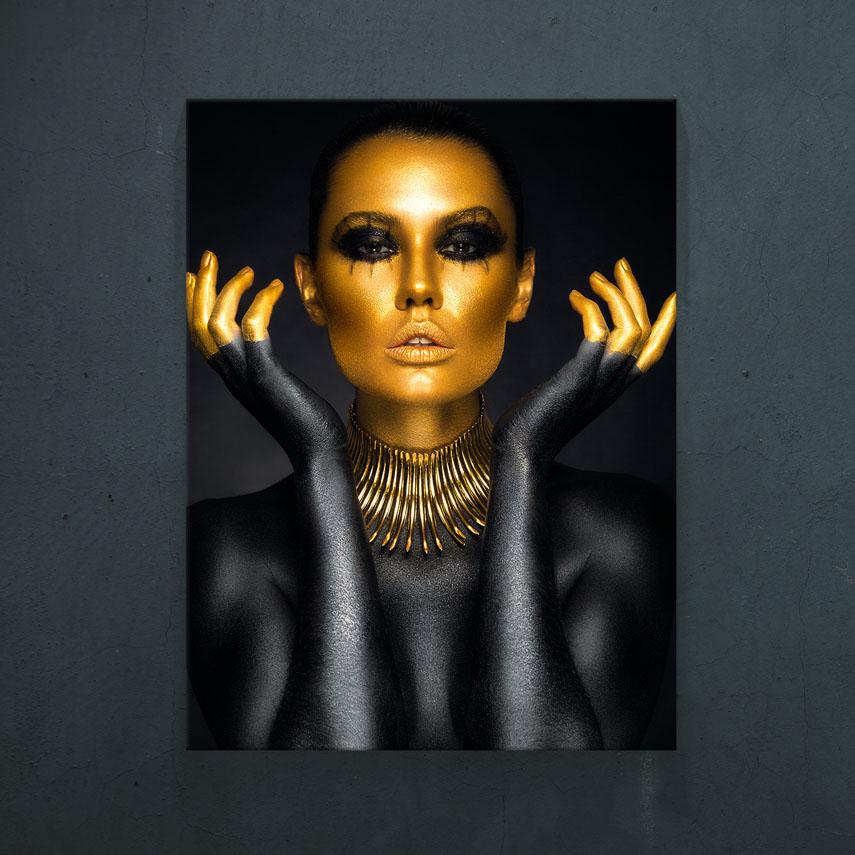 Golden Grace- Pepanza.ro