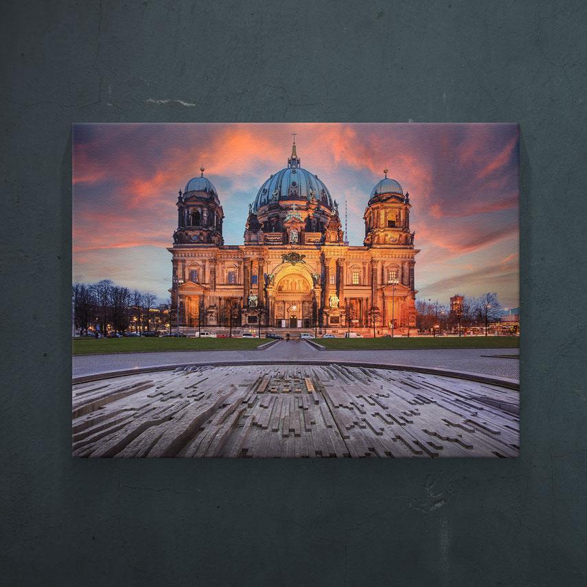 Catedrala Berlin- Pepanza.ro