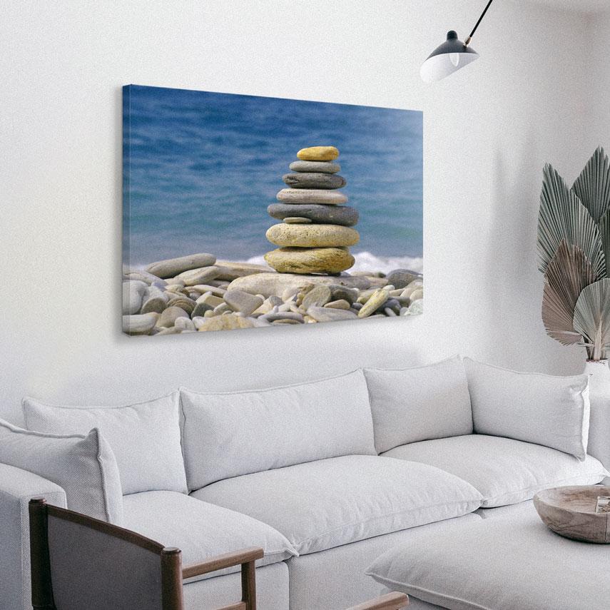 Tablou canvas Echilibrul naturii - Pepanza.ro