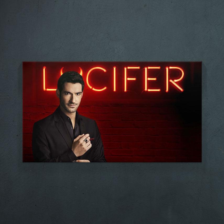 Lucifer- Pepanza.ro