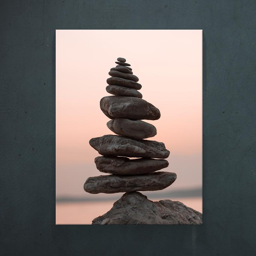 Pietre Yoga in Echilibru- Pepanza.ro