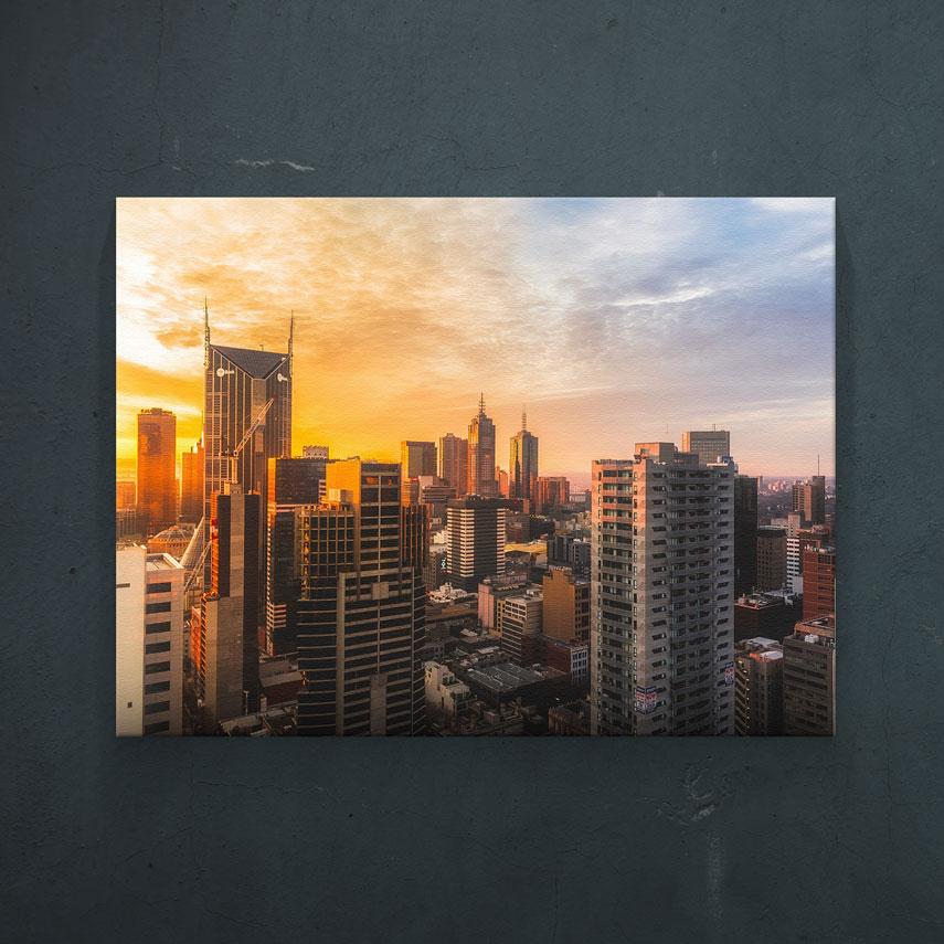 City view- Pepanza.ro