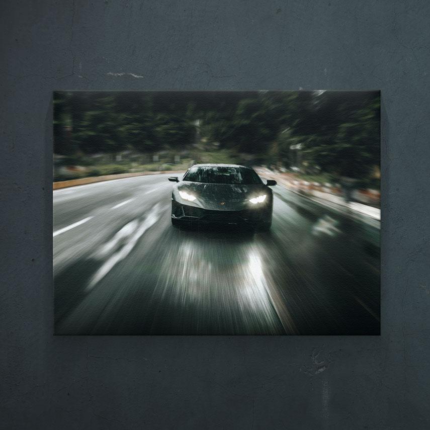 Masina Lamborghini Aventador - Pepanza.ro