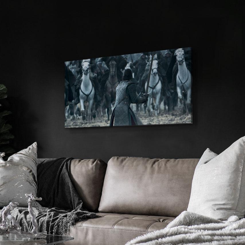 Tablou Filme Game of Thrones - Pepanza.ro