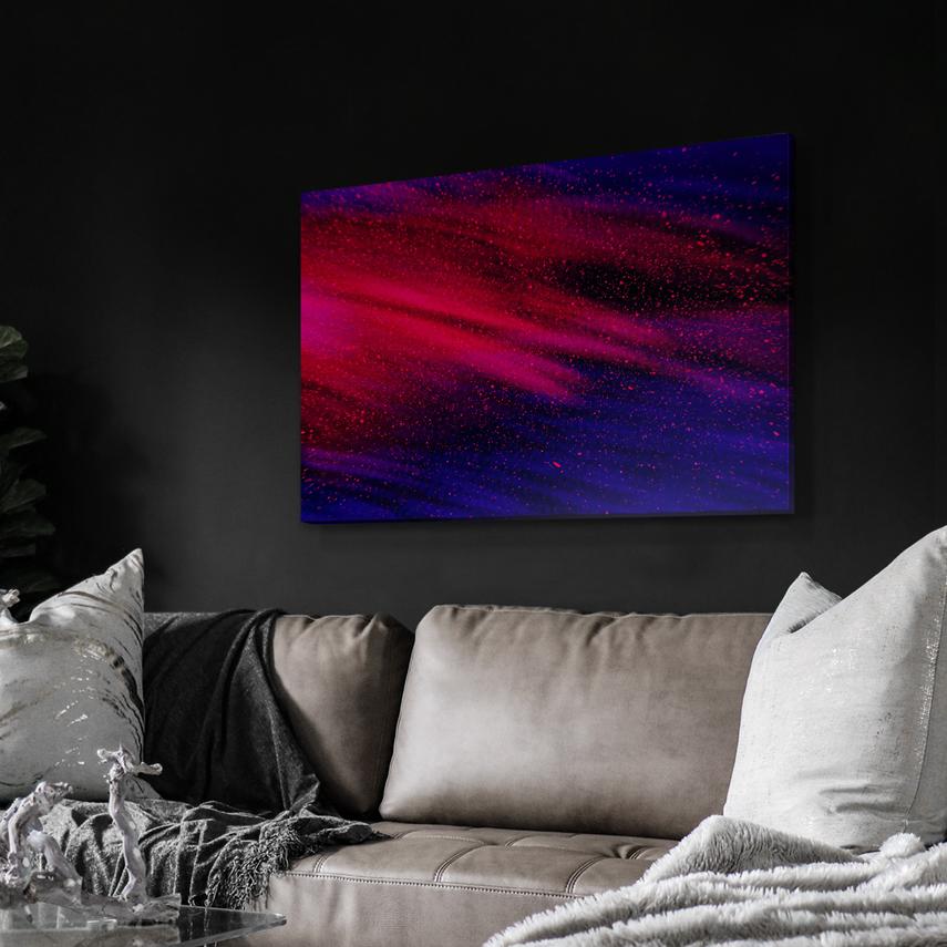 Tablou canvas Culori Neon - Pepanza.ro