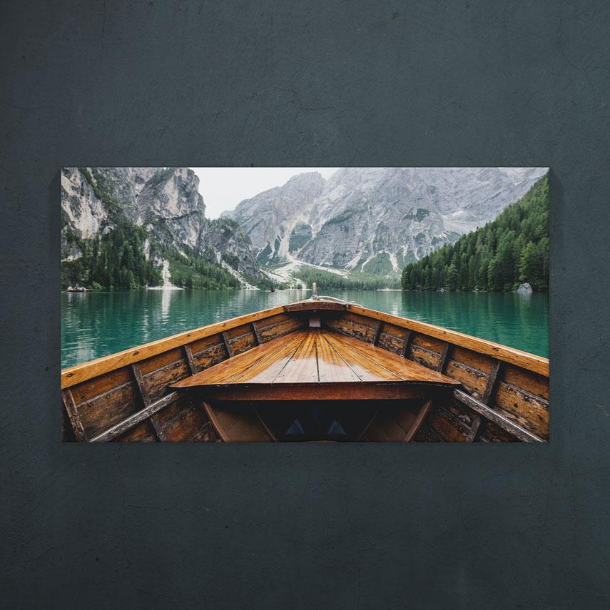 Plimbare cu barca- Pepanza.ro