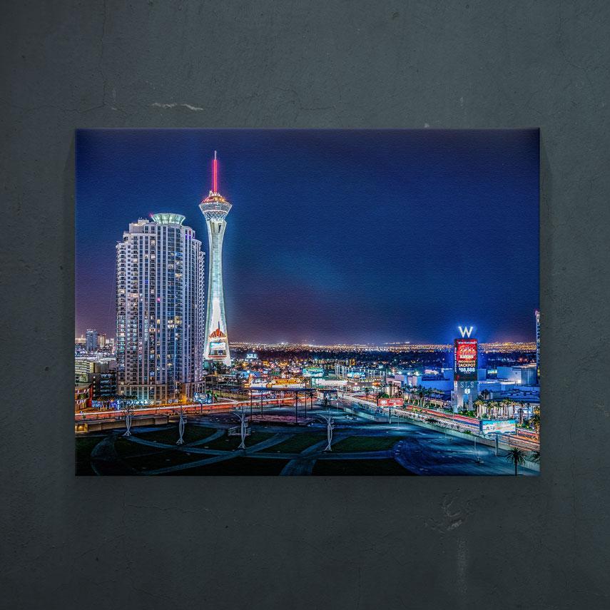Las Vegas- Pepanza.ro