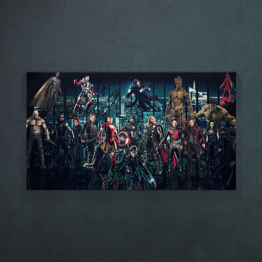 The Avengers - Superhero- Pepanza.ro