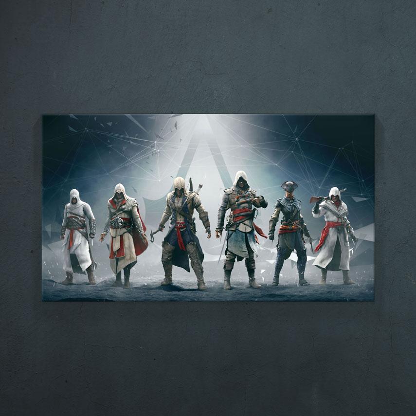 Assassin s Creed- Pepanza.ro