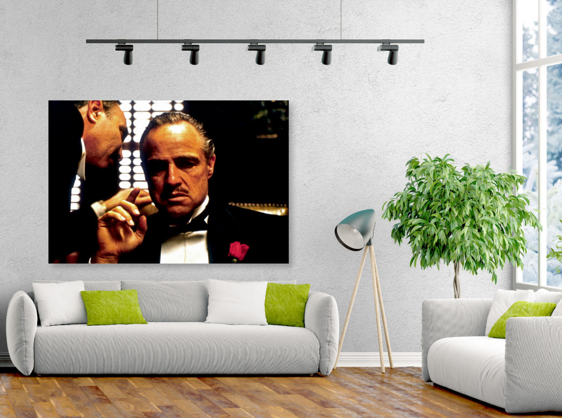 Tablou Filme The Godfather - The best offer - Pepanza.ro