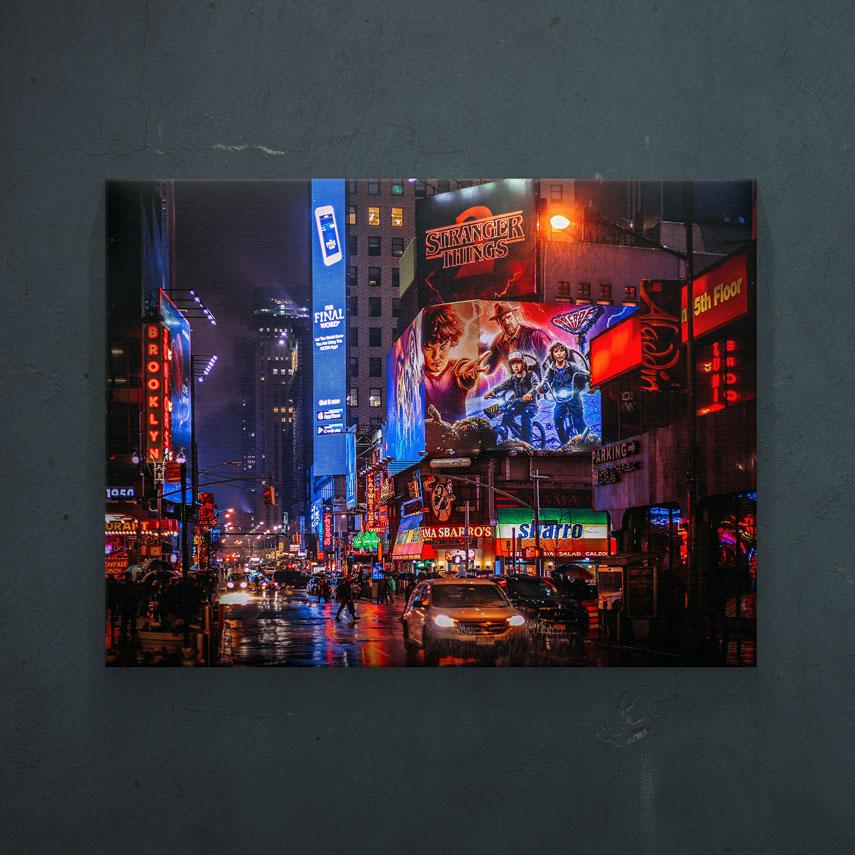 Orasul New York- Pepanza.ro