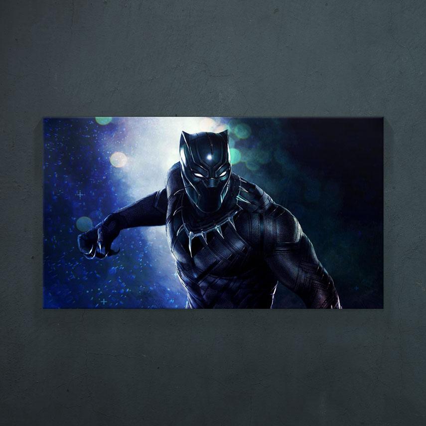 Black Panther- Pepanza.ro