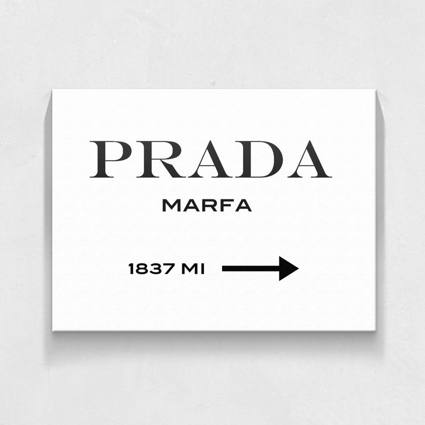 Prada Marfa 70 x 50 CM- Pepanza.ro