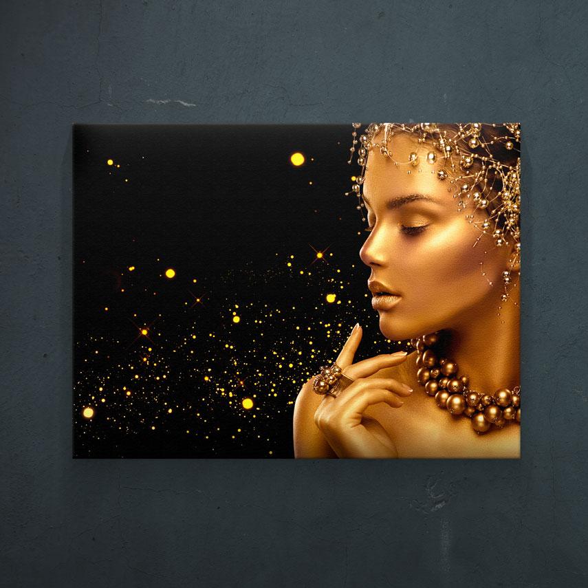 Golden dream- Pepanza.ro